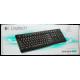 LOGITECH KEYBOARD USB-BLACK K120