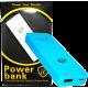 POWER BANK 3000mAh W/MICRO USB,30P,8P L:20CM