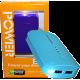 POWER BANK 9000mAh W/MICRO USB,30P,8P L:20CM